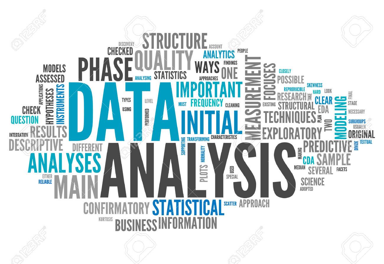 Analyse de données